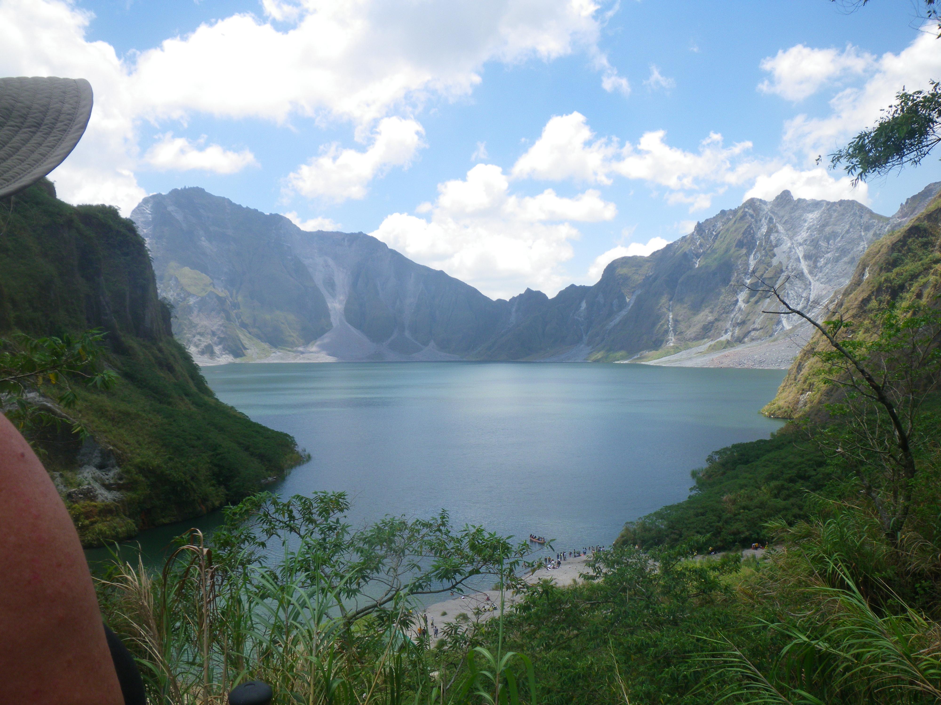 mt pinatubo essay Mt pinatubo trek is worth every step  mount pinatubo, mt pinatubo, mt pinatubo trek, mt pinatubo trek 2012, oregon, philippines, photo essay, pinoy on the road.