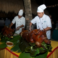 Siquijor: New Year's Eve 2012