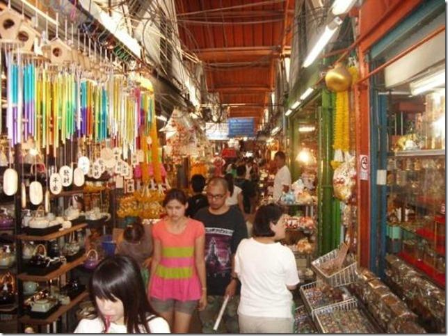 Chatnuchak Market
