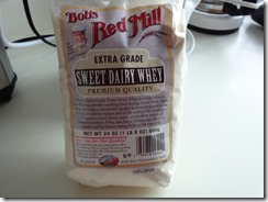 Sweet Dairy Whey