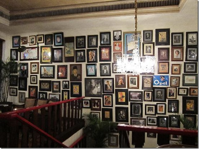 jakarta batavia cafe wall