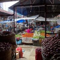Kalimati Produce Market