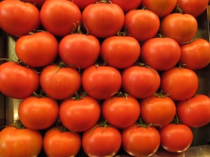 Greek-tomatoes