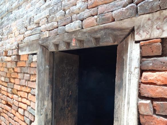 Bhaktapur Doorway