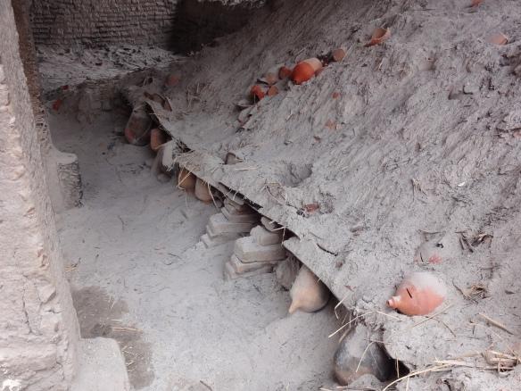 Bhaktapur Pottery Square
