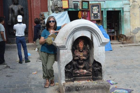 Swayambhuneth