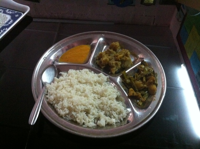Dhal Bhat Takhari