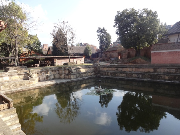 Royal Palace, Patan