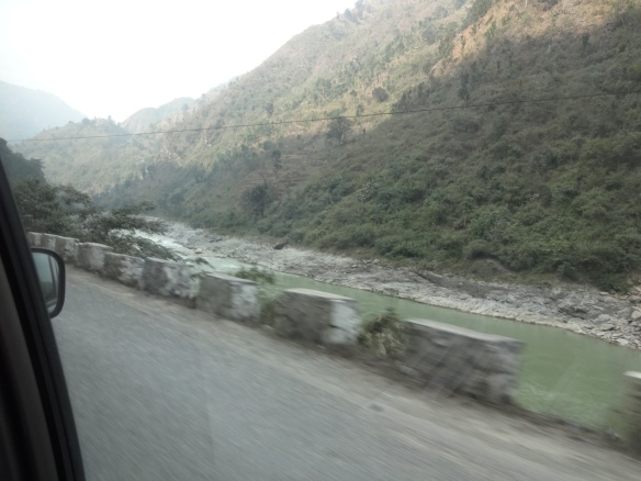 Trisuli River