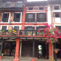 Review of Old Bandipur Inn