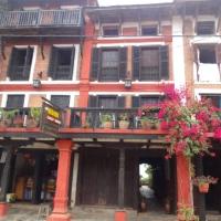 Review of Old Bandipur Inn