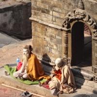 Pashnupatinath Temple
