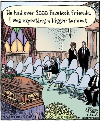 funny-facebook-friends-funeral