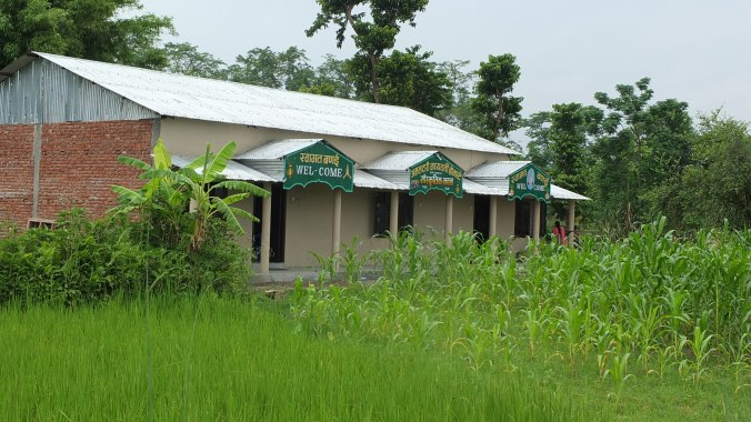 Chitwan Home Stay Project