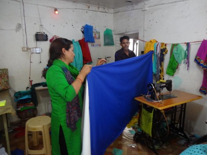 Kathmandu Tailor