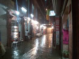 Kathmandu night