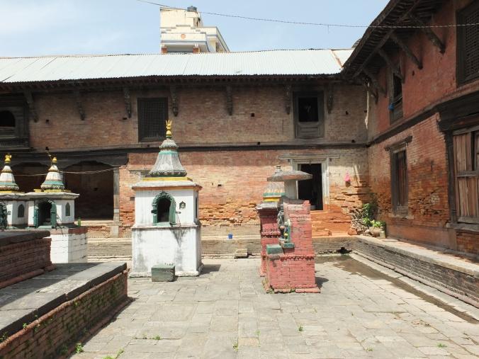 Tin Deval temple