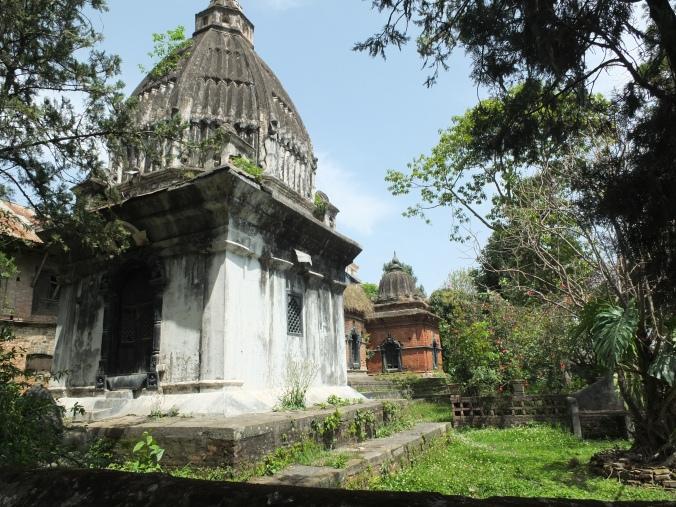 bagmati river sacred temples