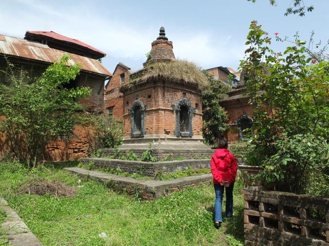 Tin Deval temples