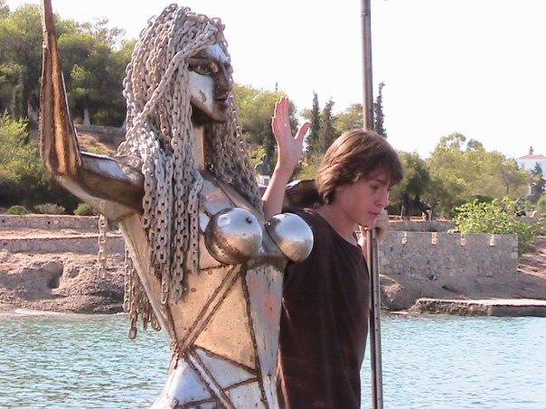 latham mermaid