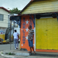 WPC:  The Jamaican Road Taken