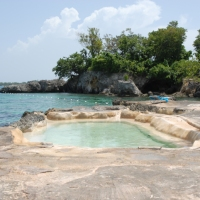 N is for Negril