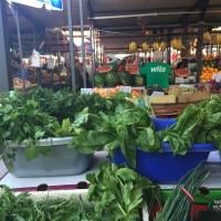 Kalenic Pijaca - Belgrade's Green Market